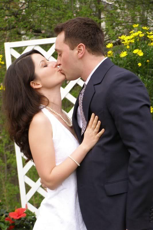 Michael and Kejda