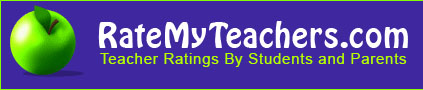 RateMyTeachers Logo